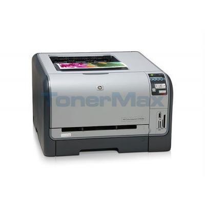 HP Color LaserJet CP-1518ni